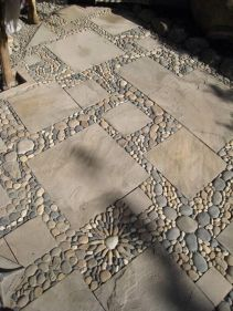 Mosaic Patio 68